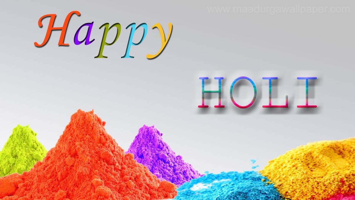 Happy Holi Whatsapp DP Images