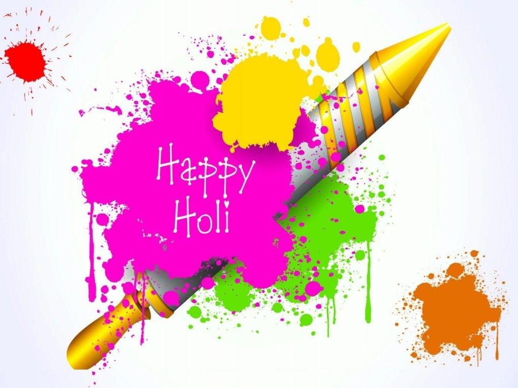 Happy Holi Whatsapp fb Images